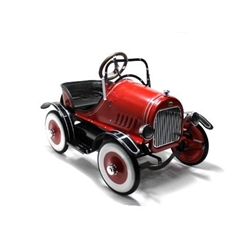 Garage Sale - Model A Roadster Pedal Car, Red