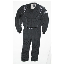 Garage Sale - Alpinestars 3355916 Knoxville Racing Suit, SFI 3.2A/5, Size 54