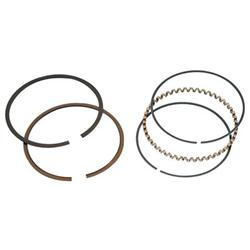 Total Seal S/B Chevy Piston Rings 4.000 Style E .035 Oversize