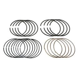 Total Seal Conventional Rings for 2.3 Ford Mahle Pistons