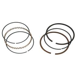 Total Seal Max Piston Rings 4.00 Style E .035 Over