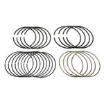 Total Seal Gapless Rings for 2.3 Ford Mahle Pistons