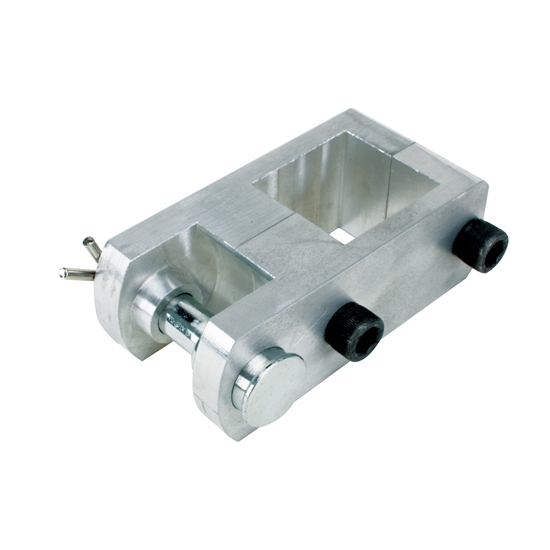 AFCO 5th/6th Coil Mount, 1-1/2 Inch Square Tube