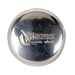 Rocket Racing Wheels RC2-01501 Polished Dome Center Cap