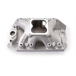 Edelbrock 28025 Big Victor EFI Intake Manifold, Chevy 6.6/7.0/7.4L