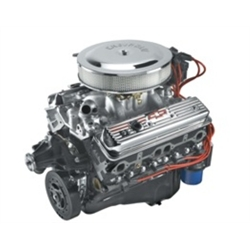 GM Performance 19210008 Small Block Chevy 350 HO Deluxe Turn-Key Engine