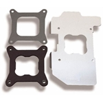 Holley 108-70 Heat Shield Kit for Model 4010, 4150, and 4160