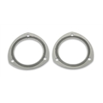 Earls 29D20ZERL Pressure Master Collector Seals, 3-1/2 Inch Diameter