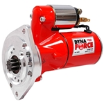 MSD 5090 DynaForce Small Block Ford Starter, 289-351W, A/T