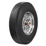 Coker Tire 613113 Firestone Vintage Bias Ply Tire, 820-15, Blackwall
