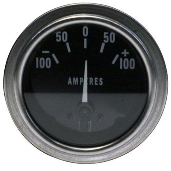 stewart warner amp gauge wiring diagram stewart stewart warner 82391 deluxe voltmeter gauge 2 1 16 inch on stewart warner amp gauge wiring