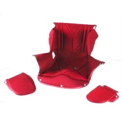 Red Cover for 910-63500