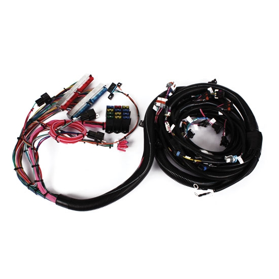 ls1 wire harness speedway 1997-1998 ls1 wiring harness, extended | ebay e46 ls1 wiring harness