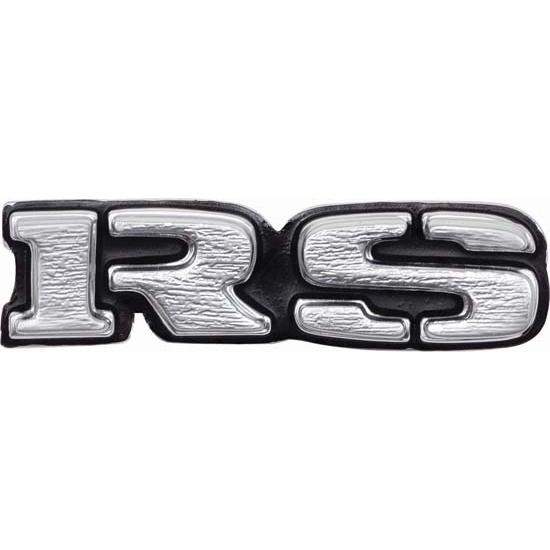 oer 3939756 rs horn shroud emblem for 1969 camaro. Black Bedroom Furniture Sets. Home Design Ideas