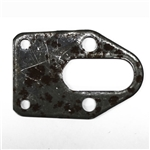 OER 3719599 Fuel Pump Mounting Plate for 1967-69 Camaro/1964-79 Nova