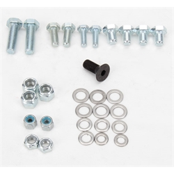 Stallard® Micro Sprint Pedal Assembly Bolt Kit