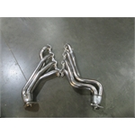 Garage Sale - SuperMaxx 1999-06 Chevy/GMC1500/Hummer H2 Headers Only