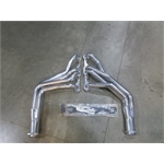 Garage Sale - Dynatech 1967-69 Camaro Long Tube Headers, 1-5/8 - 1-3/4, SBC, Ceramic Coated