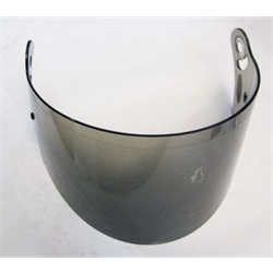 Garage Sale - Bell SRV Shield For Vortec & M3, Fog, Light Smoke