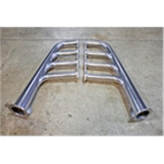 Small Block Ford 289-351W Lake Style Headers
