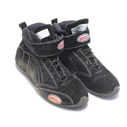 Garage Sale - Bell Viper II Racing Shoes, Black, Size 12
