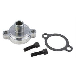 Oil Filter Adapter without Bypass