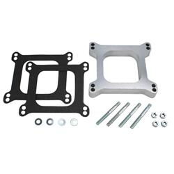 1 Inch Aluminum Open Carburetor Spacer
