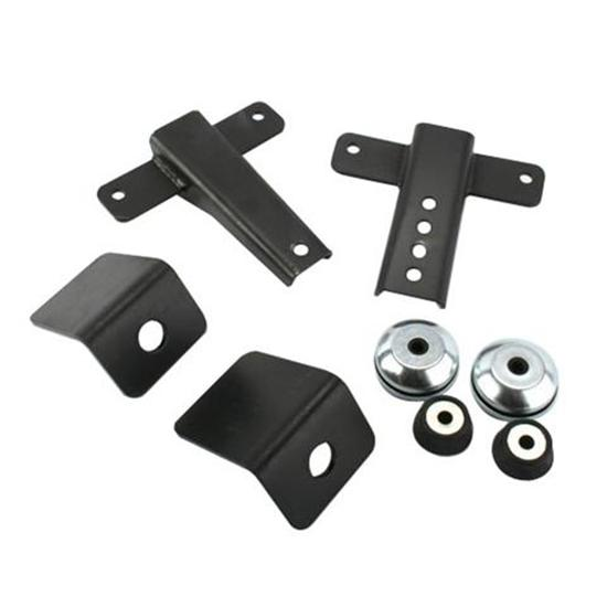Trans-Dapt 4101 Ford to Jeep Motor Mounts