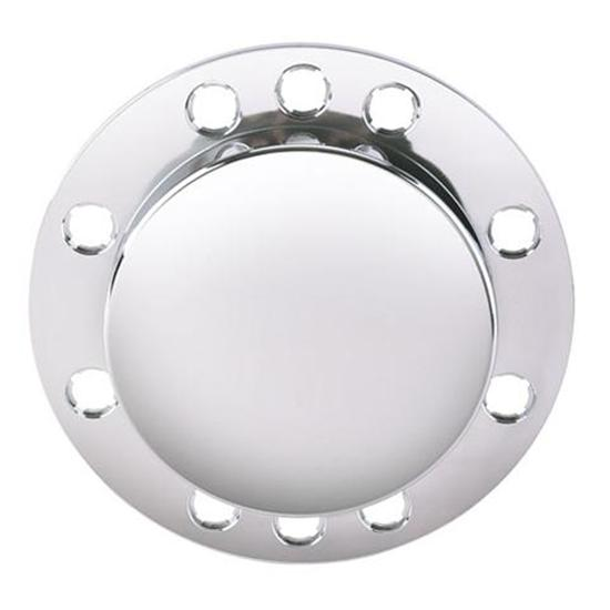 Chrome HEI Wire Retainer Cap