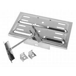 Stainless Battery Tray