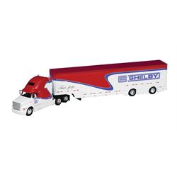Garage Sale - Shelby 1:64 Scale Ford Aeromax Semi Model