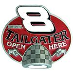 Garage Sale - Dale Earnhardt Jr. Hitch Cover