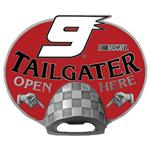Garage Sale - Kasey Kahne Hitch Cover