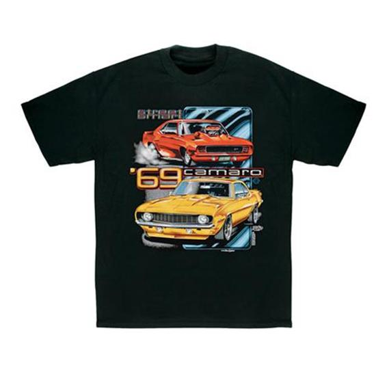 Garage Sale - Street Smart Camaro T-Shirt