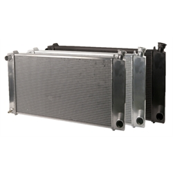 AFCO Direct Fit 1967-72 GM Pickup Aluminum Radiators