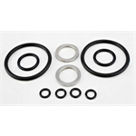 Airheart Brake 3025-9002 175 x One QC Caliper O-Ring Overhaul Kit