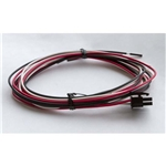 Auto Meter 5234 Wire Harness for Digital Stepper Motor Voltmeter Gauge
