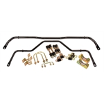 Eibach 3848.320 Anti-Roll Front and Rear Sway Bar Kit, 1967-69 Camaro