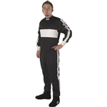 G-FORCE GF505 Racing Suit-One Piece-Double Layer