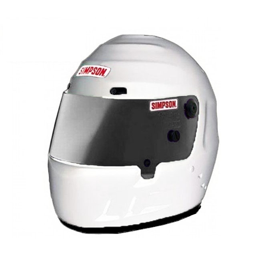 Garage Sale Simpson Invader Helmet Free Shipping  : 630311L1e2966ef Simpson <strong>Outlaw Bandit Helmet</strong> from www.speedwaymotors.com size 550 x 550 jpeg 66kB
