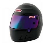 Garage Sale - Simpson Invader Helmet