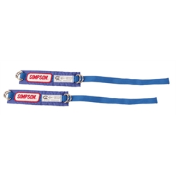 Simpson Junior Arm Restraints, Pair