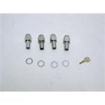 Garage Sale - Mag Wheel Locking Lug Nuts w/ Key