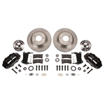 Wilwood 13 Inch Big Brake Kit For A, F, X Body