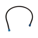Goodridge K310420BK 20 Inch -4 AN Kevlar Wing Brake Line