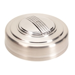 OTB Gear 4670 Mohawk Cast Spun Aluminum Air Cleaner