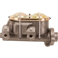 The Right Stuff DBMC11 Power Disc Brake Master Cylinder, 1967-69 GM