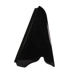 Schnee® Chassis Sprint Racing Fiberglass LH Sail Panel