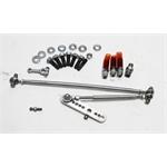 Garage Sale - 9 Super 7 Triple Carburetor Hardware Kit