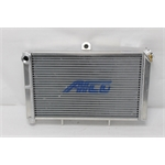 Garage Sale - AFCO 80207 Micro/Mini/Midget 21x12 Cage Mount Double Pass Radiator